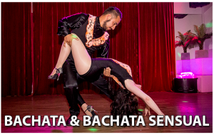 Bachata & Bachata Sensual