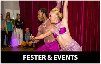 Fester & Events