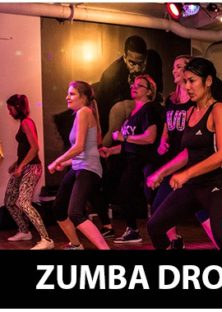 Zumba Fitness info
