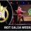 HOT SALSA WEEKEND 2-5 NOVEMBER 2017