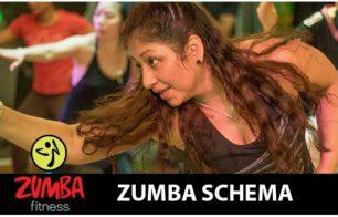 Zumba Fitness Schema